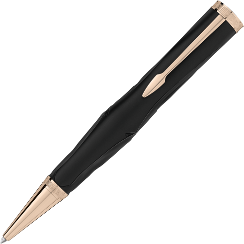 MontBlanc Writer Edition 'Homage to Homer' Limited Edition Ballpoint