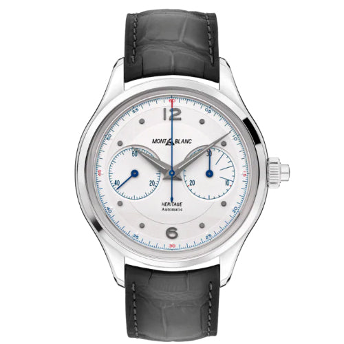 Montblanc Heritage Monopusher Chronograph Watch