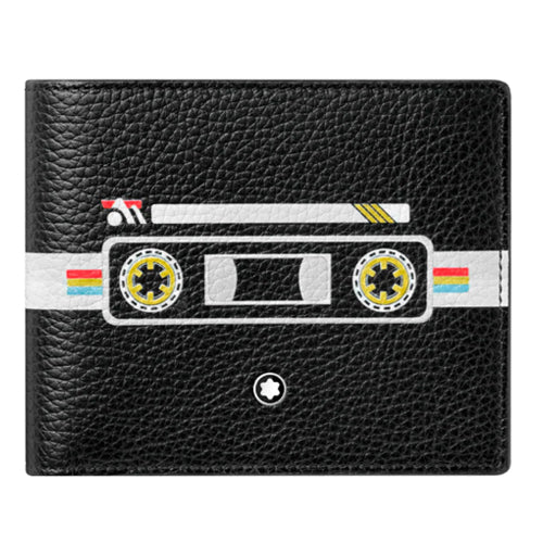 Montblanc Mix Tapes Meisterstuck Wallet