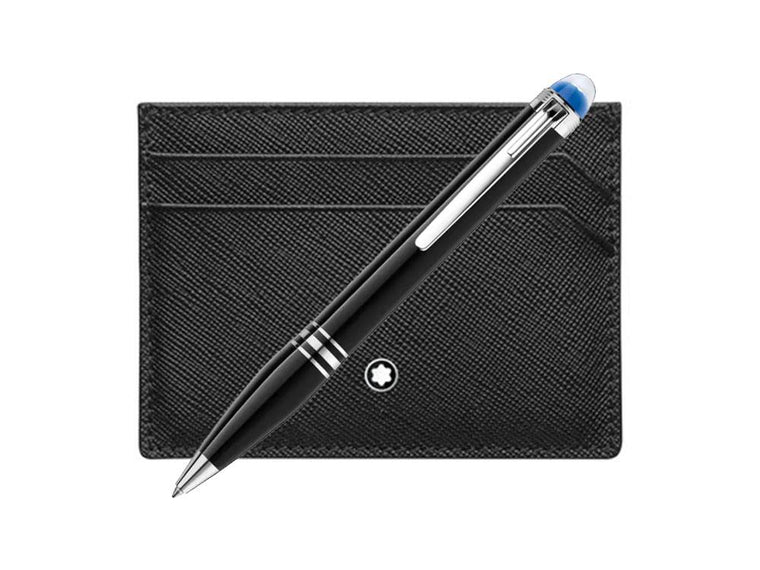 Montblanc Starwalker and Sartorical Gift Set