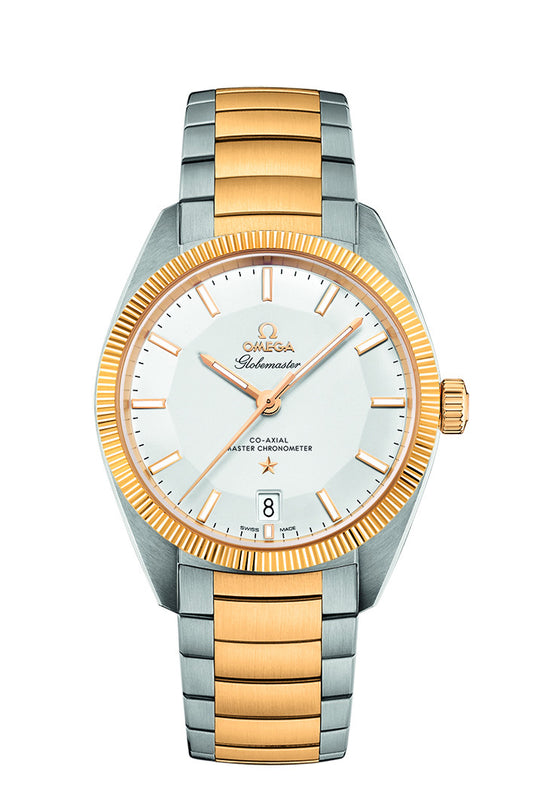 Omega Constellation Globemaster Co-Axial Master Chronometer