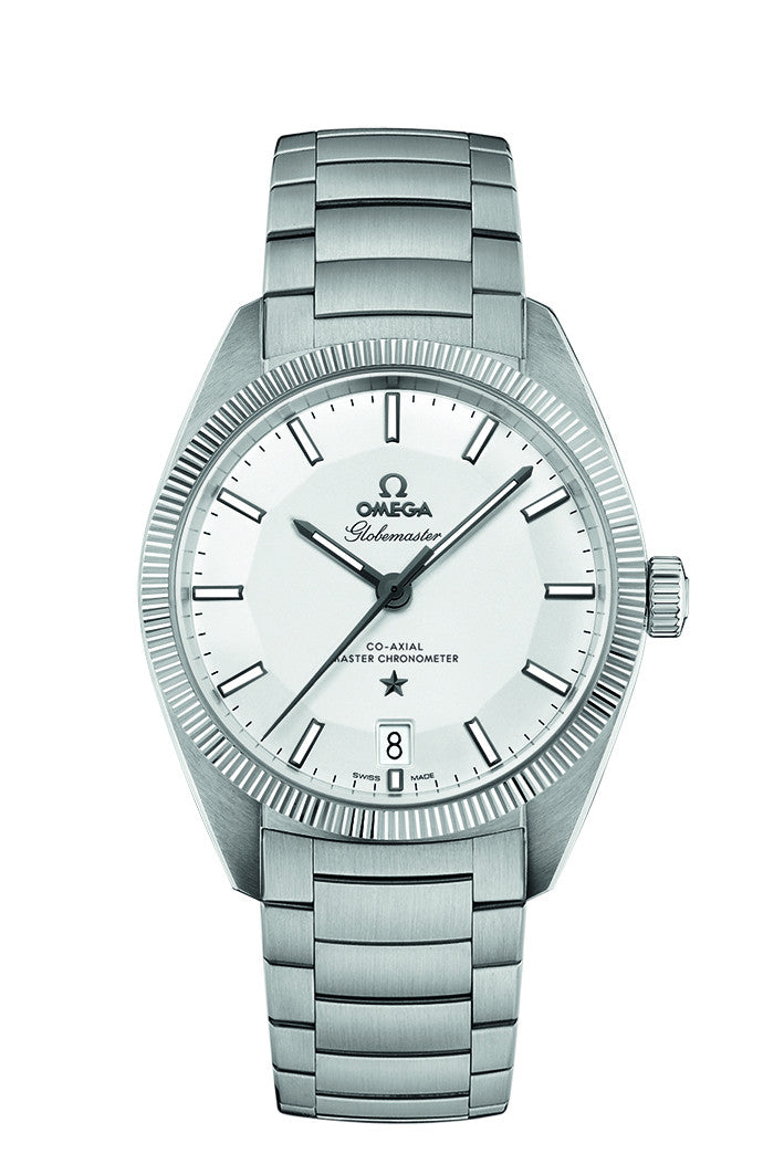 Omega Constellation Globemaster Co-Axial Chronometer