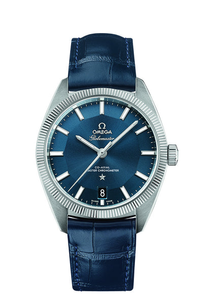 Omega Constellation Globemaster Co-Axial Master Chonometer