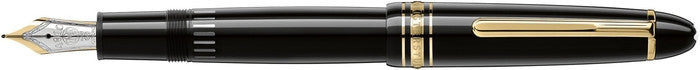MontBlanc Meisterstuck LeGrand fountain pen