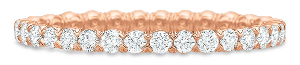 @cupcakering 1.75mm in 14k Rose Gold