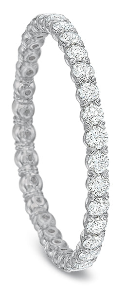 @cupcakering 1.75mm in 14k White Gold