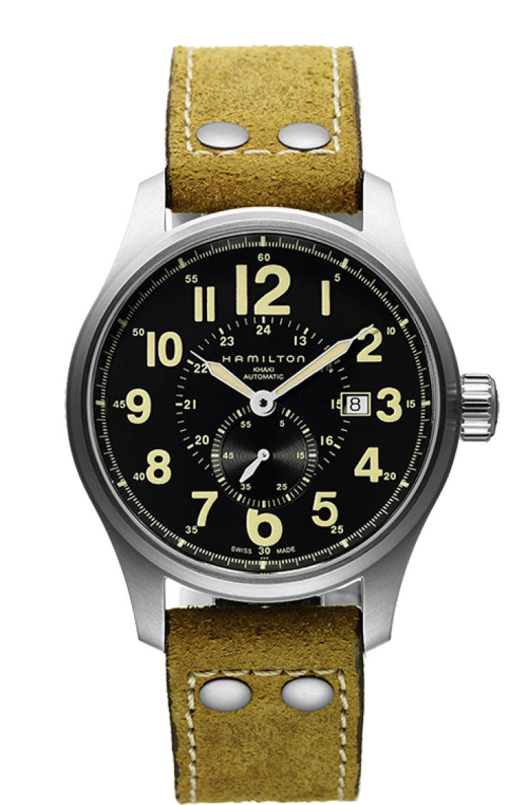 Hamilton Khaki Field Officer Auto - 44mm