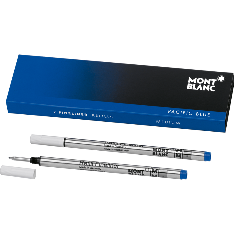 MontBlanc Medium FineLiner Refill