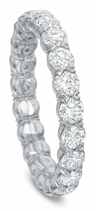 @cupcakering 2.9mm in 14k White Gold