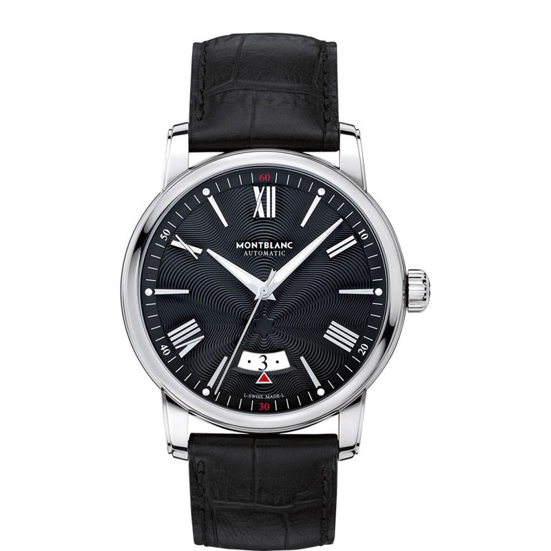 MontBlanc Star 4810 Date Automatic Watch