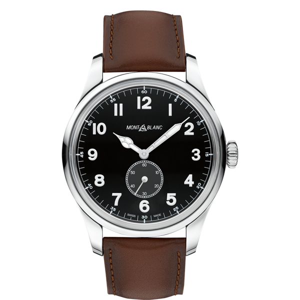 MontBlanc 1858 Automatic Small Second Watch