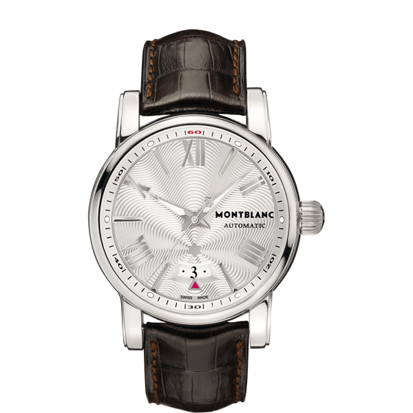 MontBlanc Star 4810 Automatic Watch