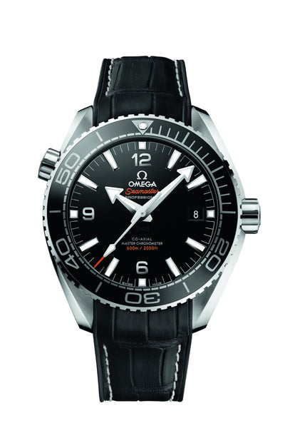 Omega 43.5mm Seamaster Planet Ocean Master Chronometer