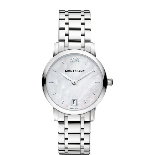 MontBlanc Star Classique Lady Watch