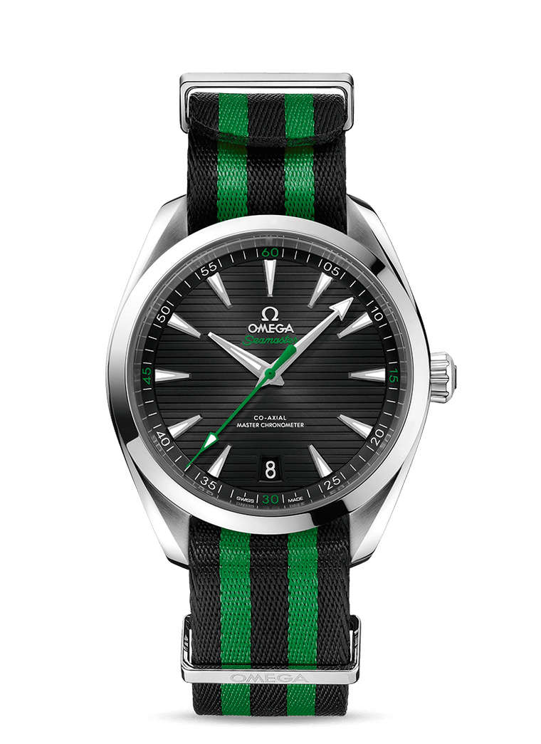 Omega Seamaster 41mm Aqua Terra 'Golf Edition'