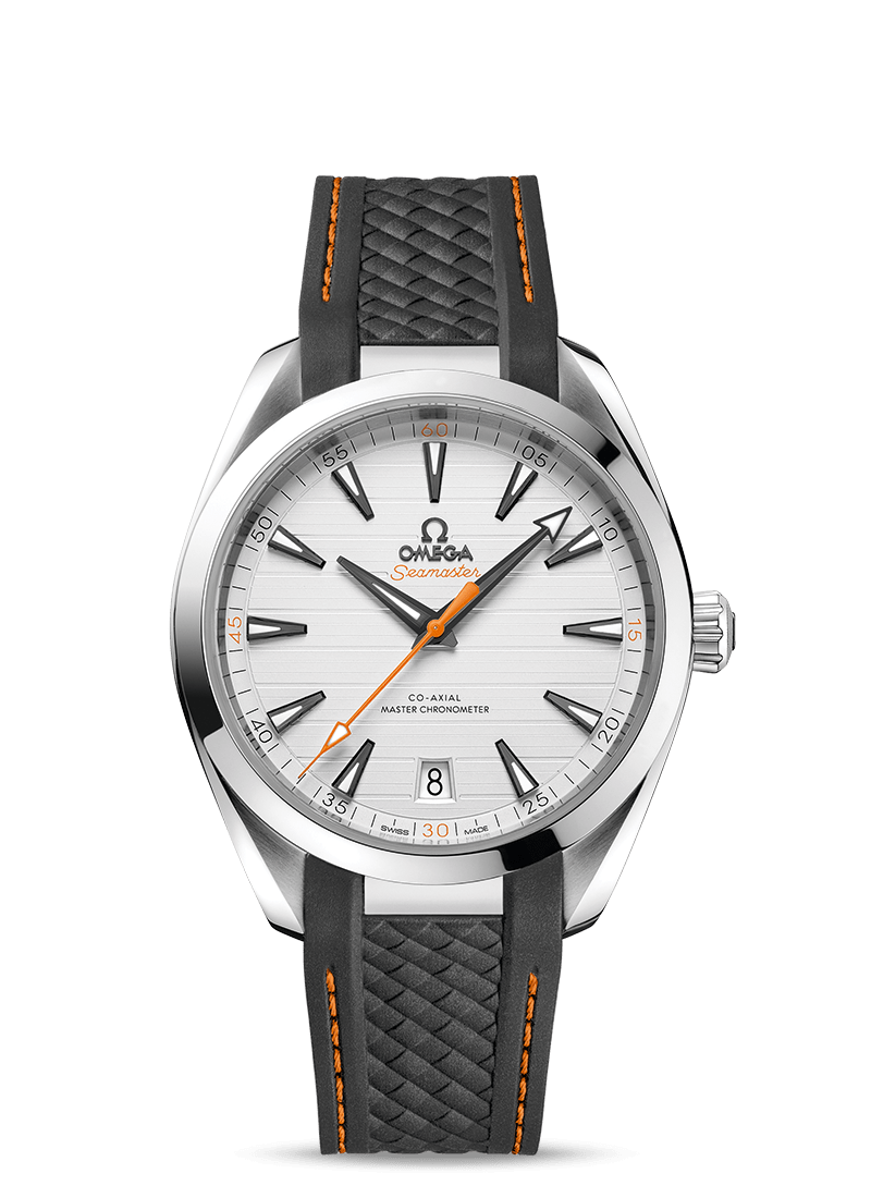 Omega Seamaster 41mm Aqua Terra 150M Co-Axial Master Chronometer