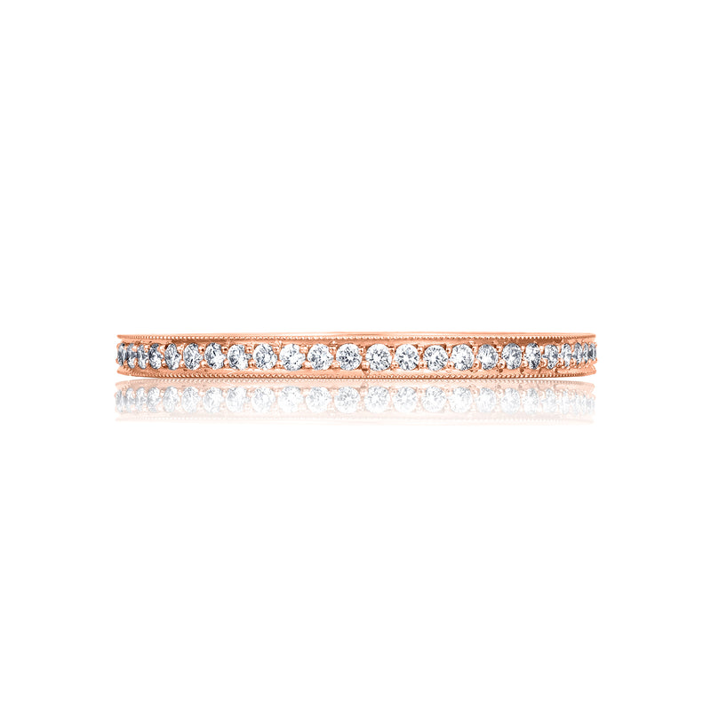 Tacori 'Sculpted Crescent' Wedding Band