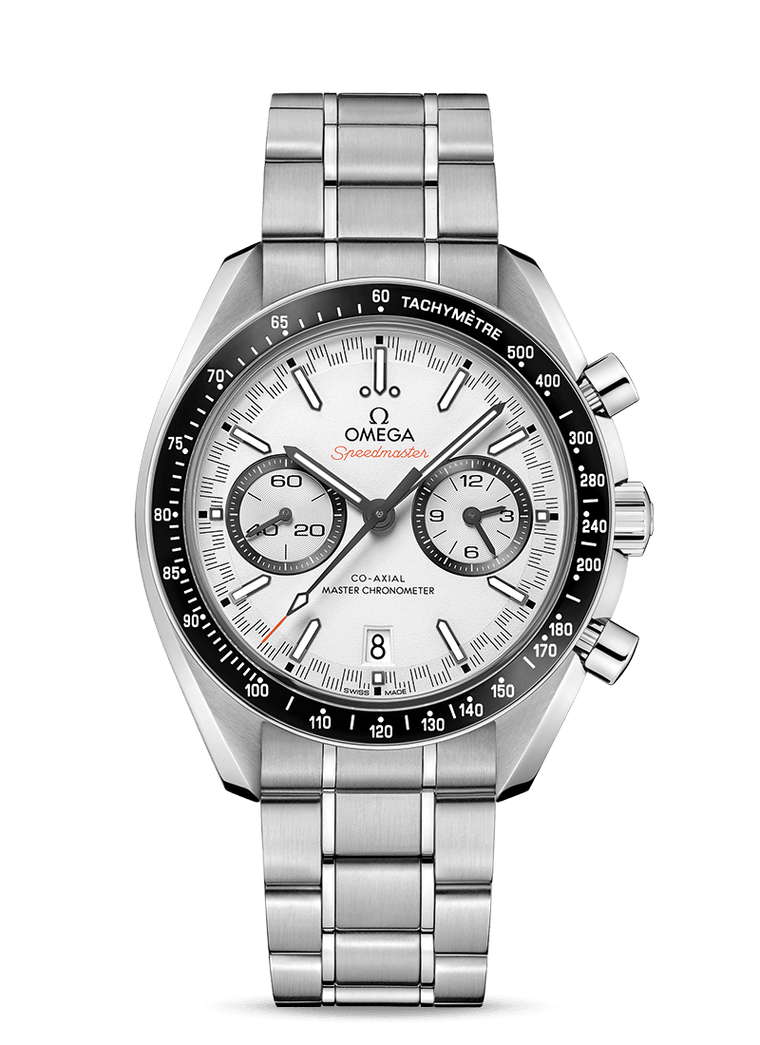 Omega Speedmaster 44.25mm 'Racing' Chronograph