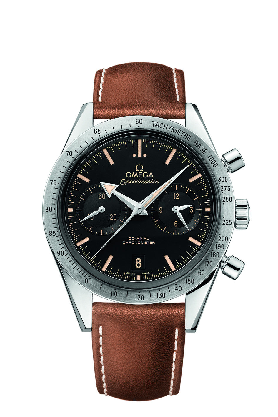 Omega 42 mm Speedmaster '57 Chronograph