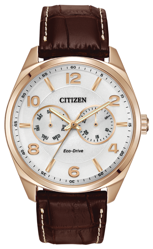 Citizen 'Corso' Eco-Drive Watch