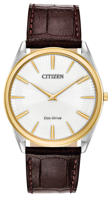Citizen Stiletto 38mm Watch with White Dial | EM0337-56D