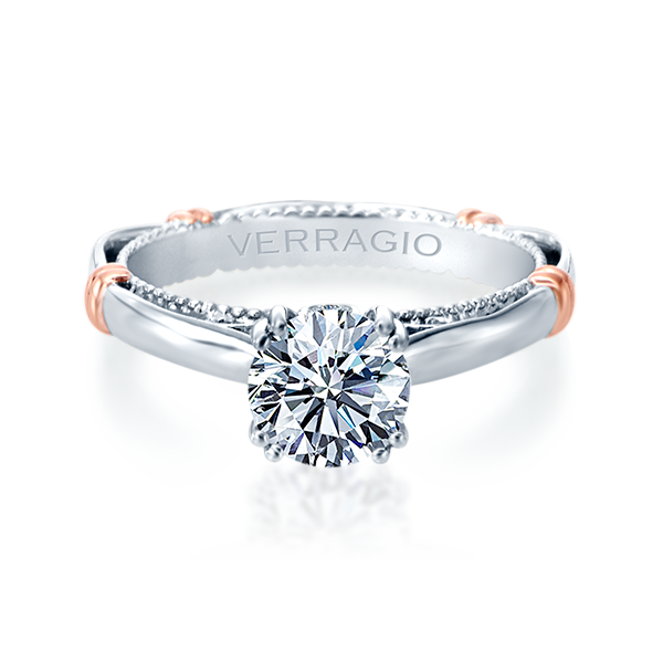 Verragio Parisian-120 Diamond Engagement Ring
