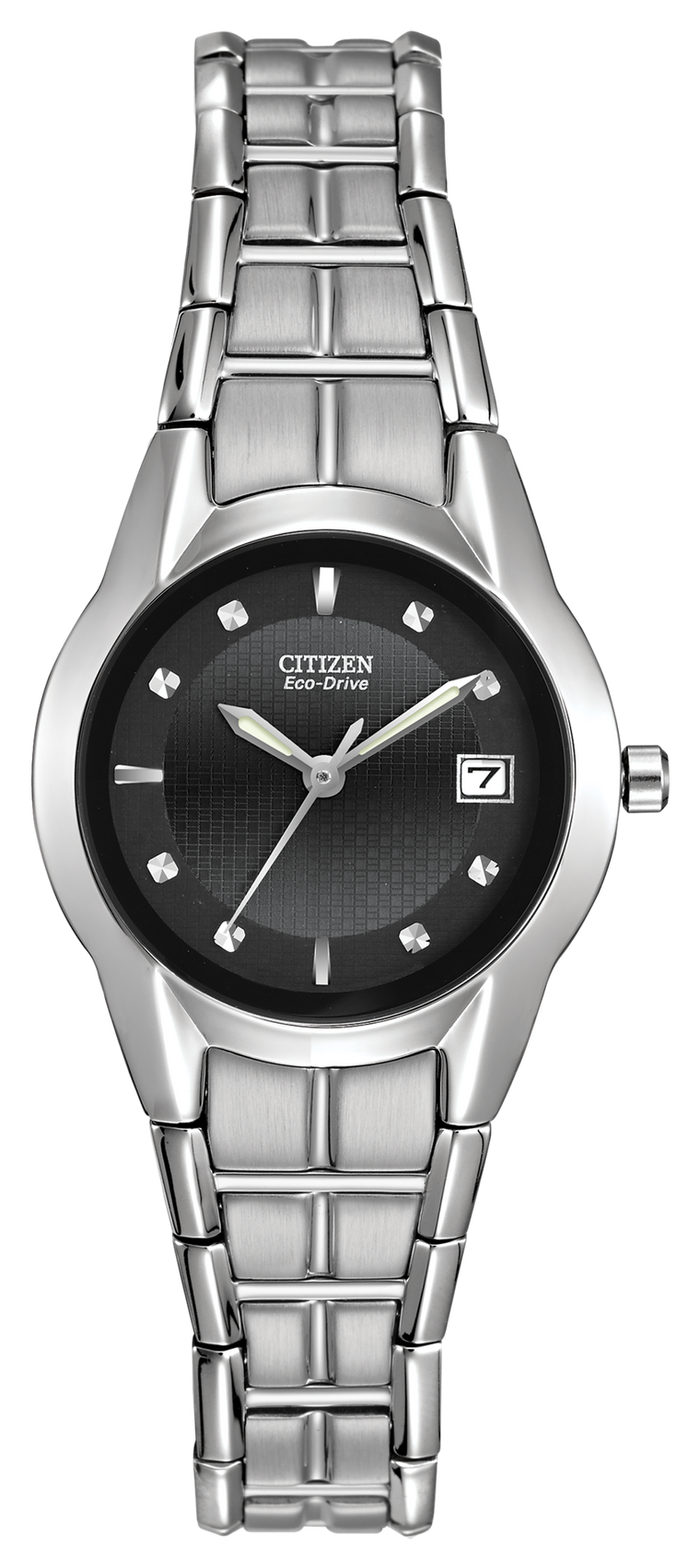 Citizen Paradigm 25mm Ladies Watch with Black Dial