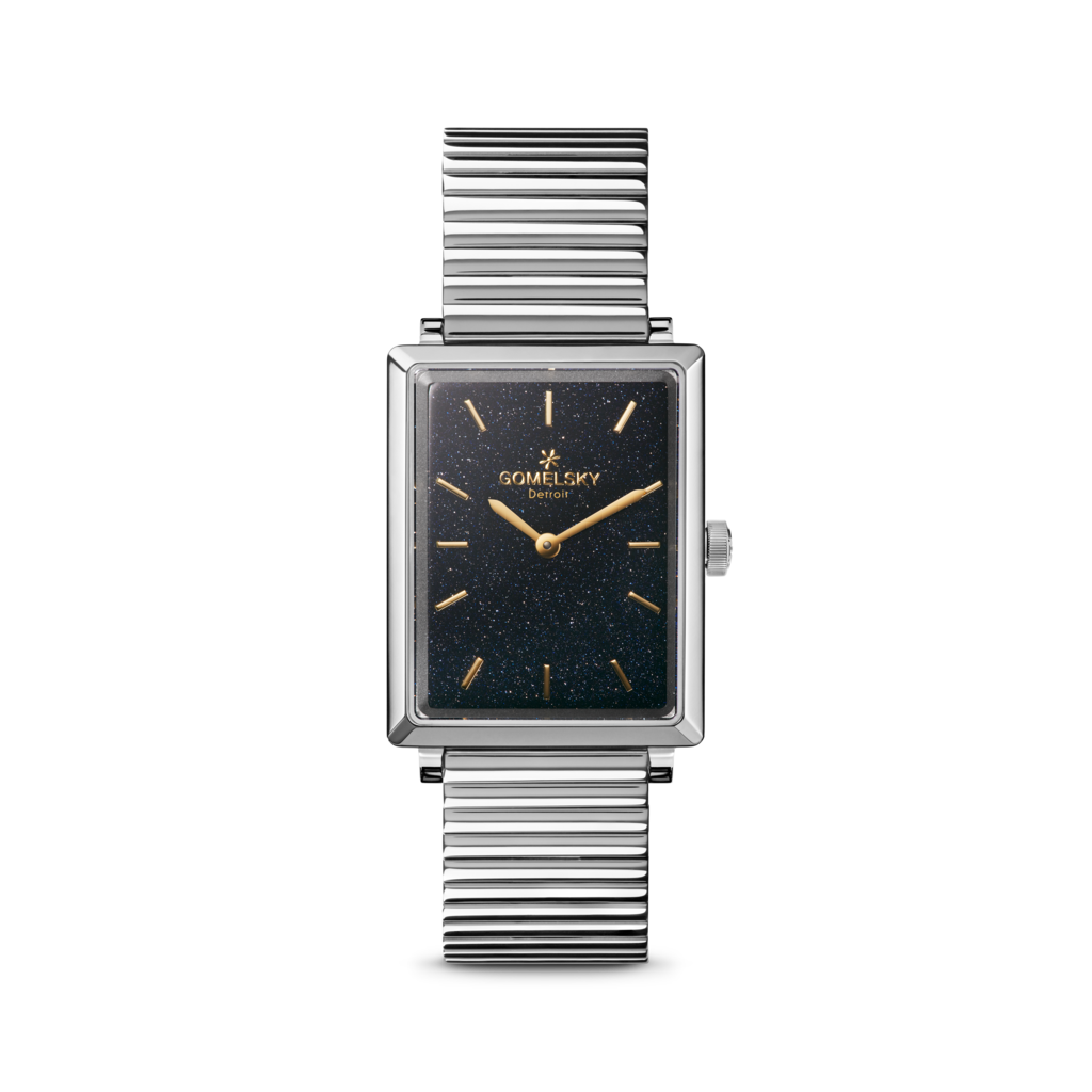 The Gomelsky 'Shirley Fromer' 32x25mm Watch