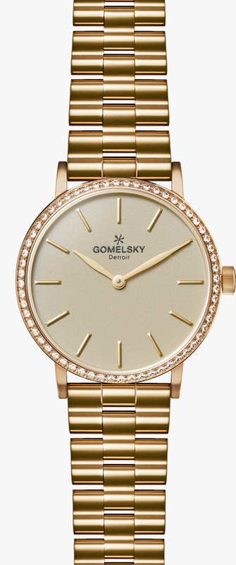 The Gomelsky 'Agnes Varis' 32mm Watch