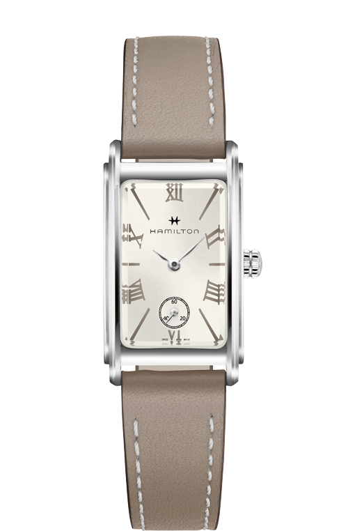 Hamilton Ardmore Quartz Watch