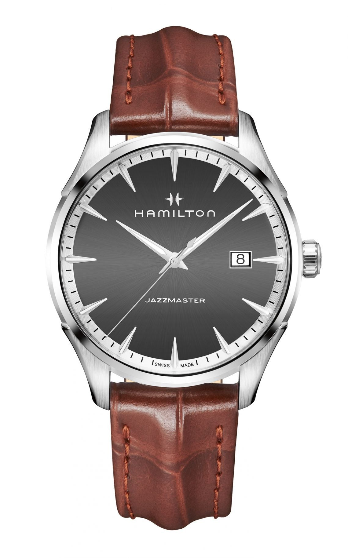Hamilton Jazzmaster 40mm Quartz Watch