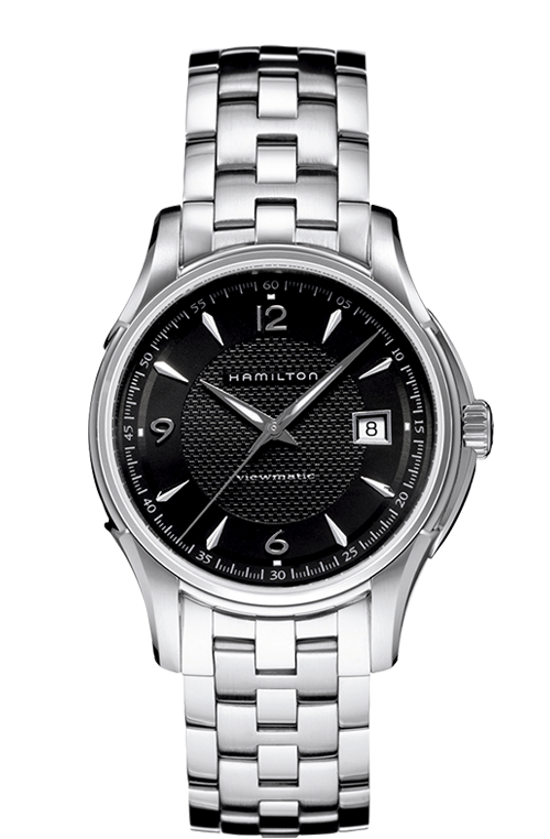 Hamilton Jazzmaster Viewmatic Watch