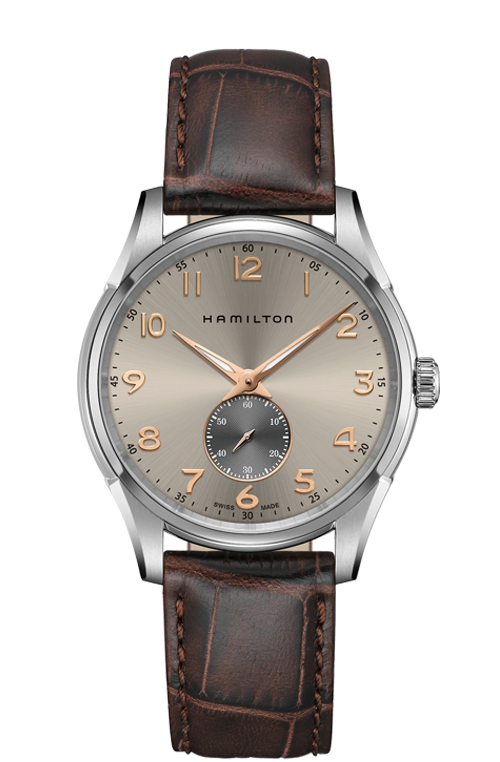 Hamilton Jazzmaster Thinline Quartz Watch