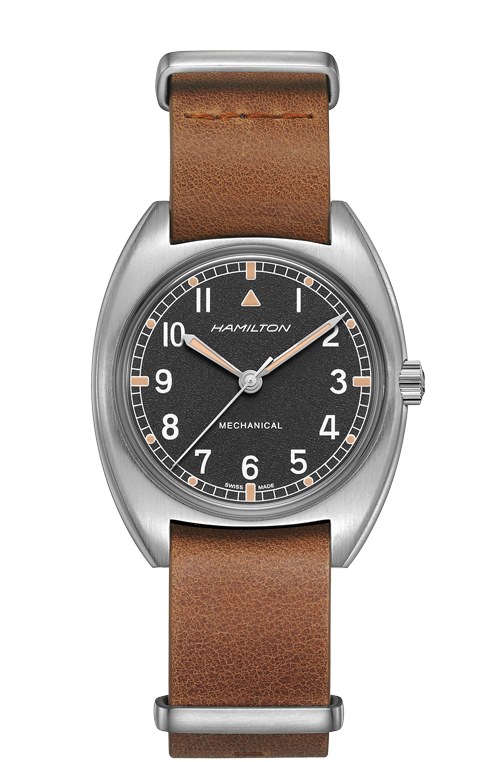 Hamilton Khaki Pilot Pioneer Mechanical Watch