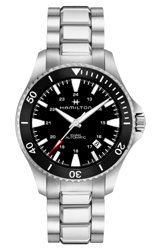 Hamilton Khaki Scuba Automatic Watch