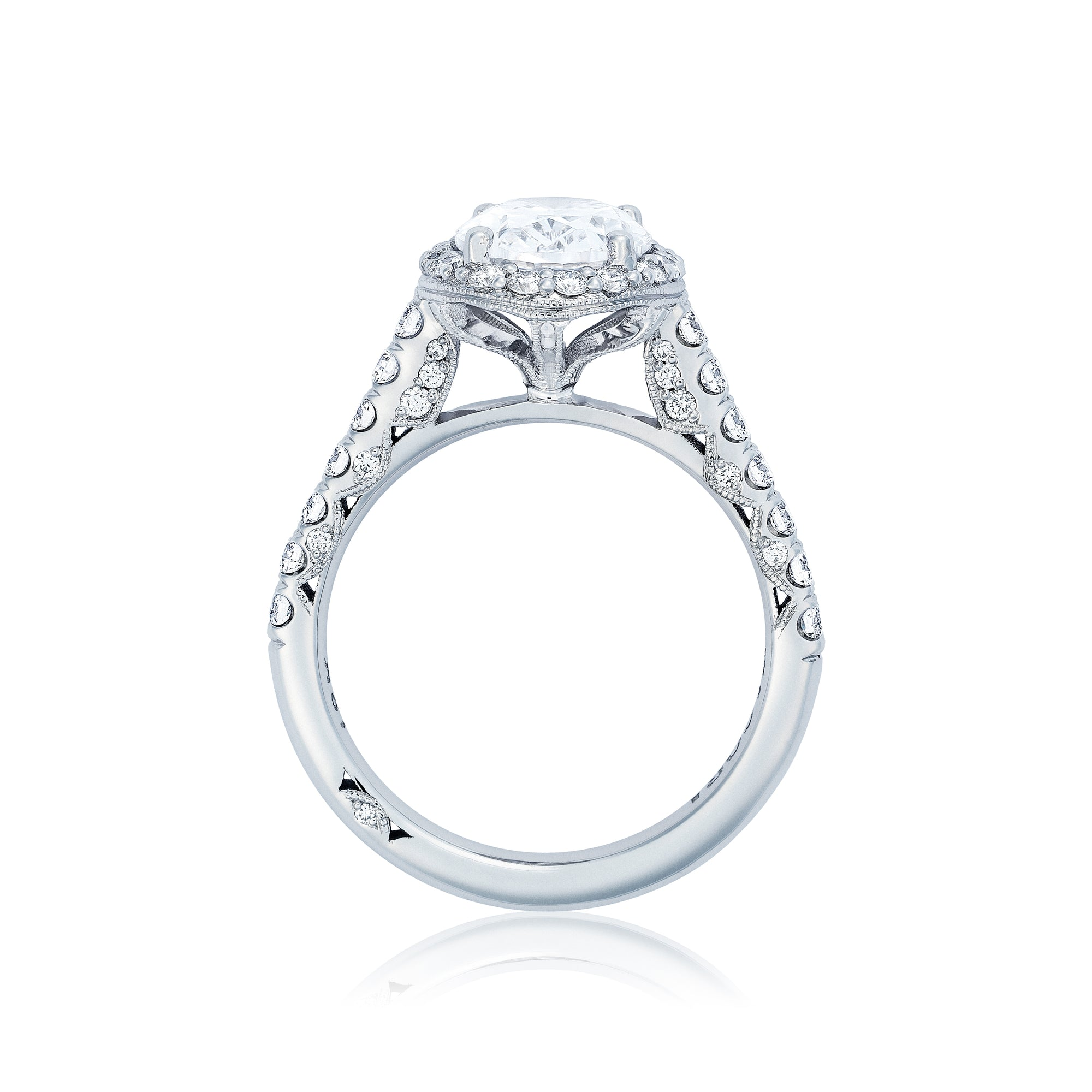 portfolio crossover diamond rose rings durham ring organic engagement oval website