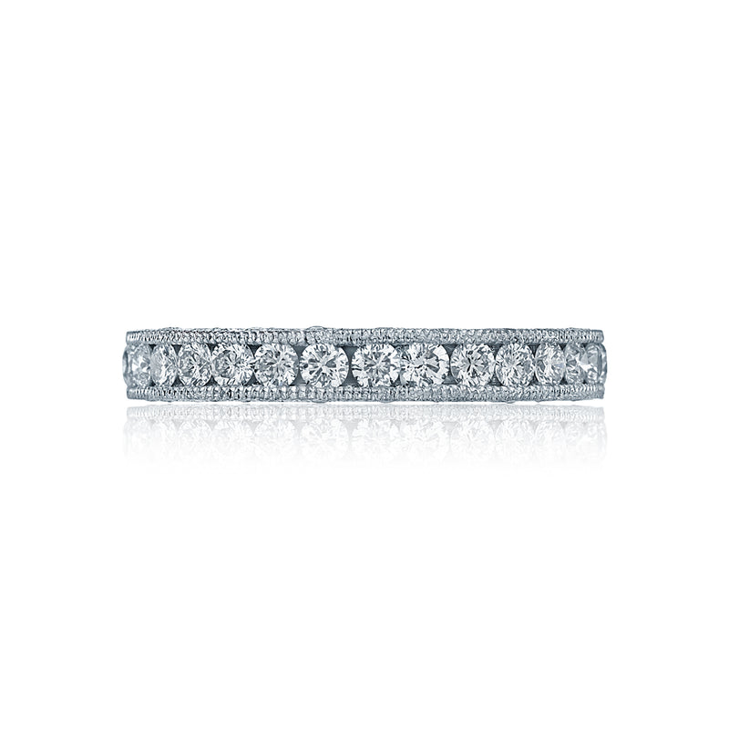 Tacori 'RoyalT' Wedding Band