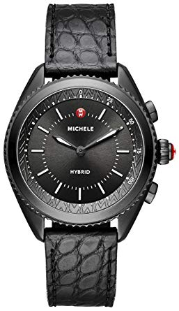 Michele Hybrid Smartwatch
