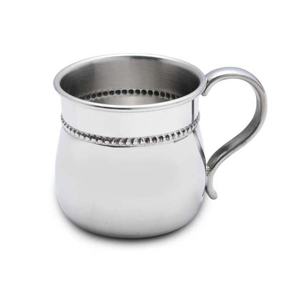 Reed & Barton Pewter Baby Cup