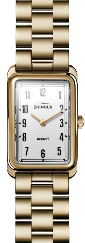 Shinola 'The Muldowney' Watch