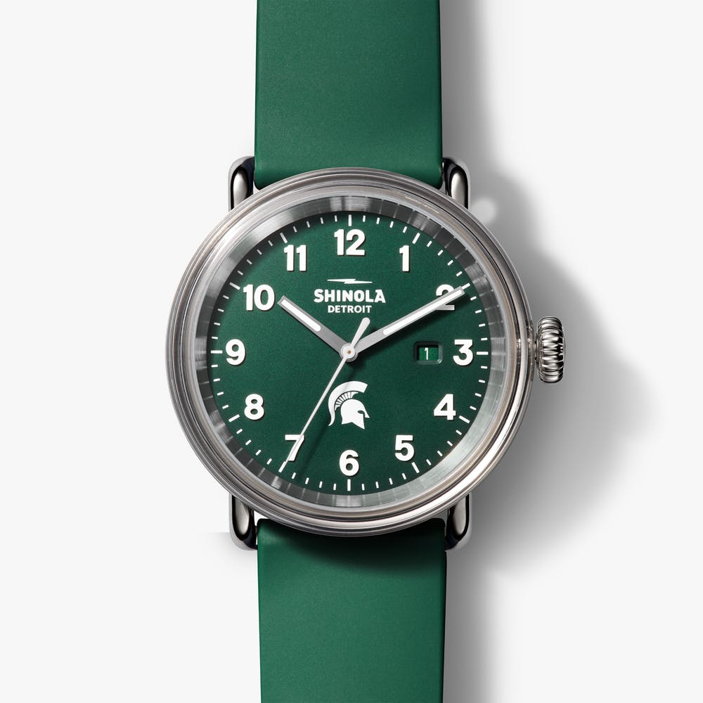 Shinola Detrola 'The Spartan' Watch