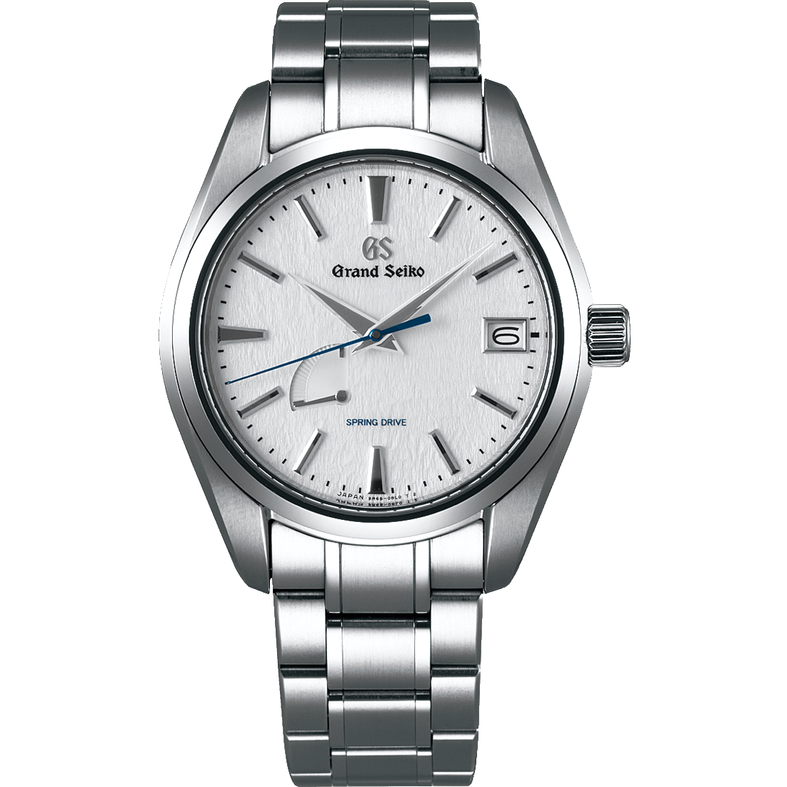 Grand Seiko Automatic Spring Drive 3-Day Watch