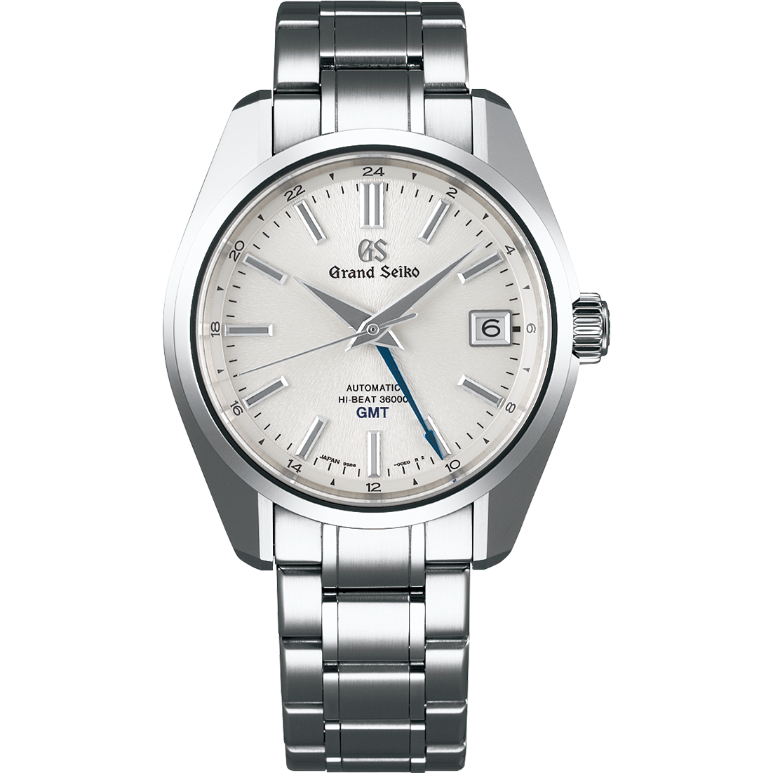 Grand Seiko Automatic GMT Watch