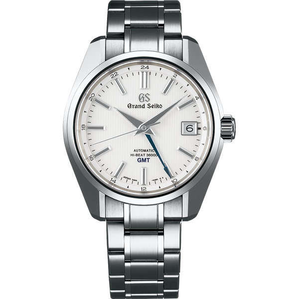 Grand Seiko Automatic Hi-Beat 36000 GMT Watch