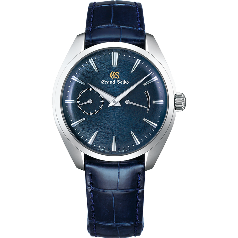 Grand Seiko Limited Edition Manual Wind Watch