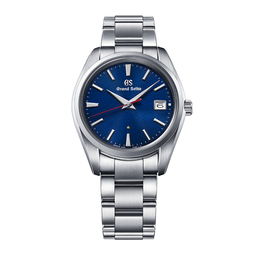 Grand Seiko 60th Anniversary Limited Edition Quartz Watch