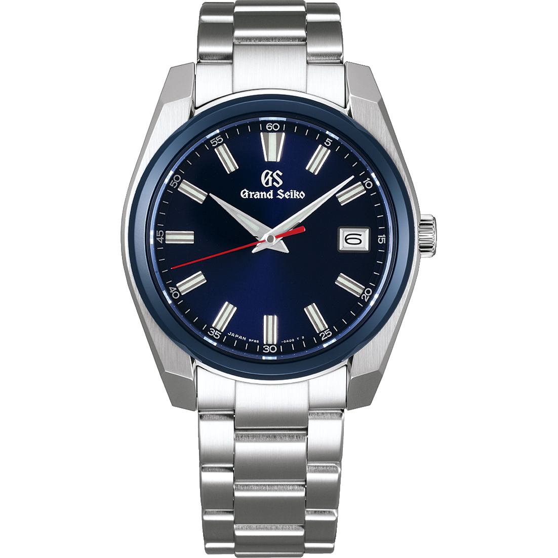 Grand Seiko 60th Anniversary Limited Edition Sport Watch