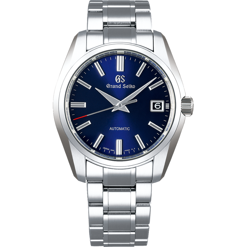 Grand Seiko 60th Anniversary Limited Edition Automatic Watch