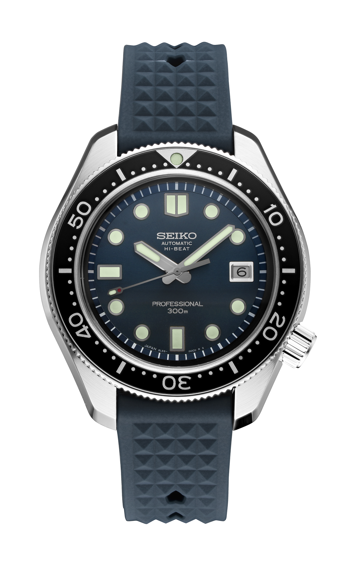 Seiko Prospex Limited Edition 55th Anniversary Divers Watch