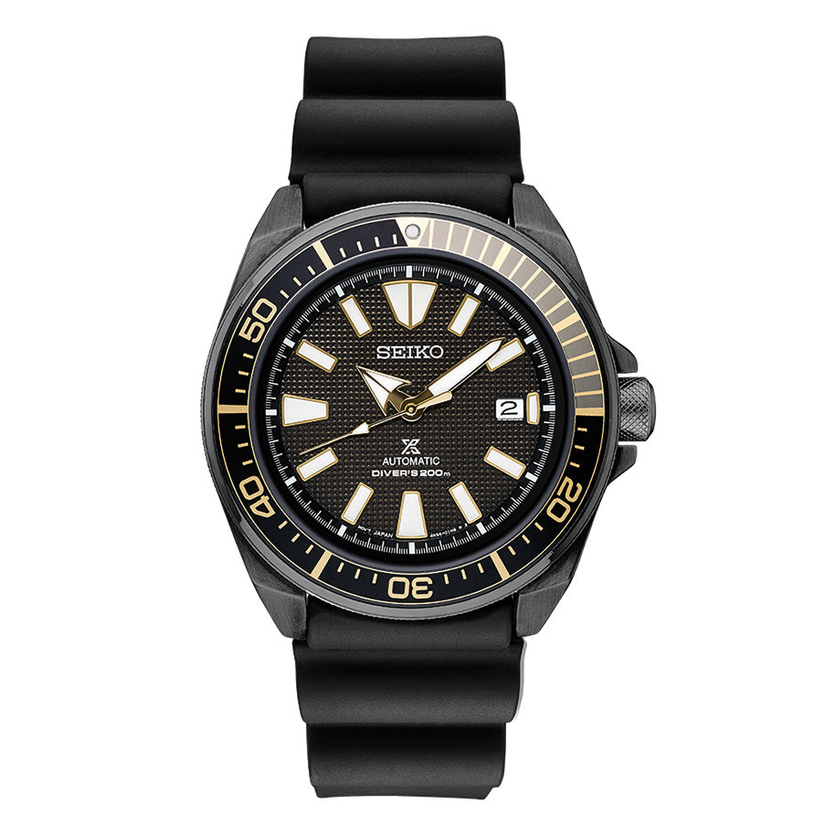 Seiko USA Prospex Automatic Divers Watch